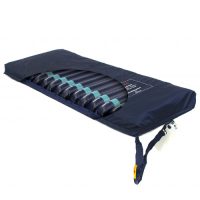 Airflow Single Mattress Overlay